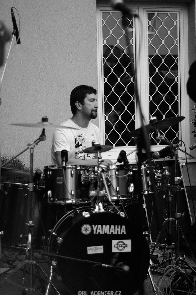 Pells Days, Argo Sport, Prostějov [2] (12.4.2014) - Kervežekson (crossover kapela z Prostějova)