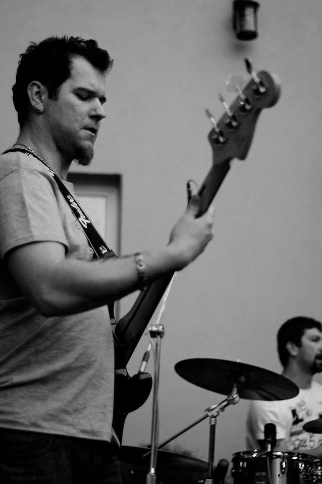 Pells Days, Argo Sport, Prostějov [4] (12.4.2014) - Kervežekson (crossover kapela z Prostějova)