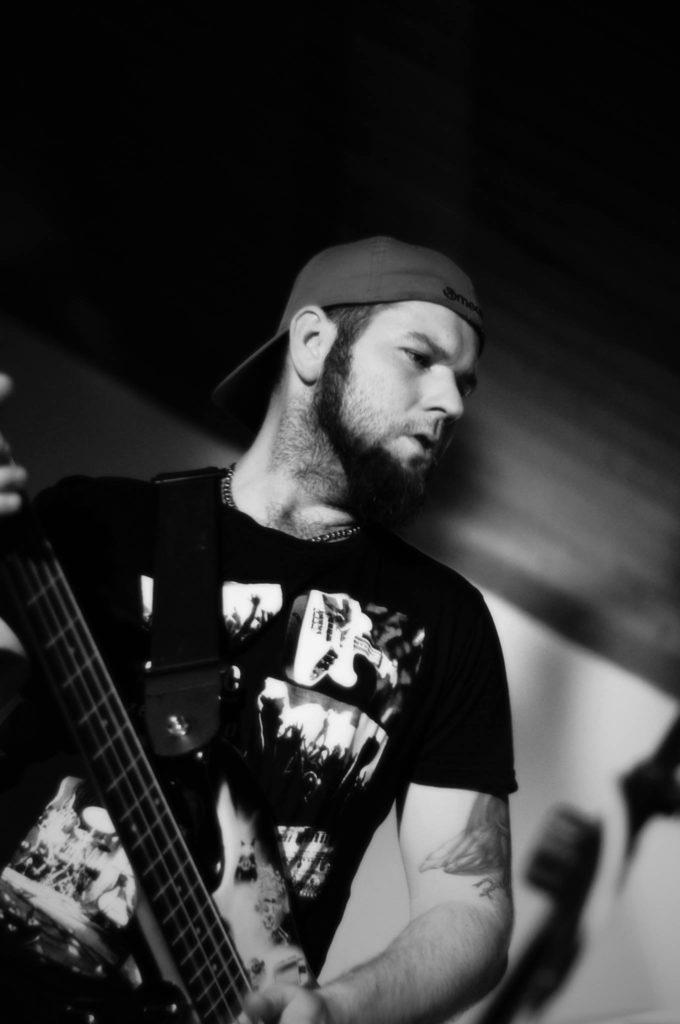 Dobré Duše, Kojetín [1] (24.9.2016) - Kervežekson (crossover kapela z Prostějova)