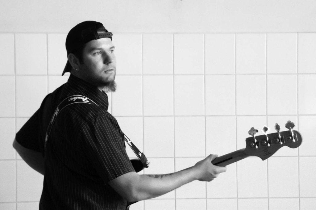 Promo fotky 2014 [8] - Kervežekson (crossover kapela z Prostějova)